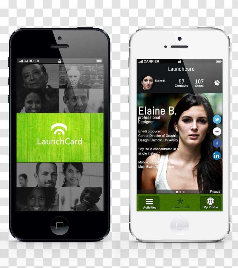 Smartphone Feature Phone User Interface Design Mobile App Store Ui Transparent Png
