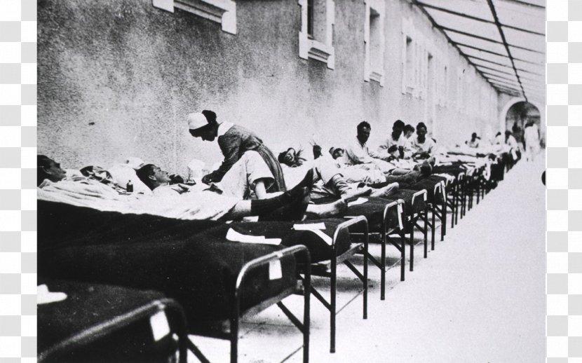 1918 Flu Pandemic First World War 2009 Influenza - Nursing - Teresa And Clare Transparent PNG