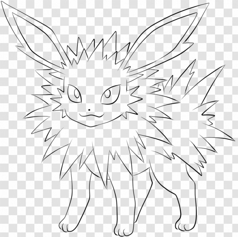 eevee coloring book jolteon glaceon sylveon artwork all kinds of masks transparent png eevee coloring book jolteon glaceon