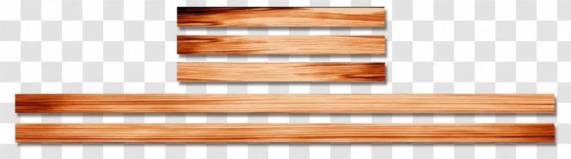Hardwood Varnish Wood Stain Plywood - Wooden Beam Transparent PNG