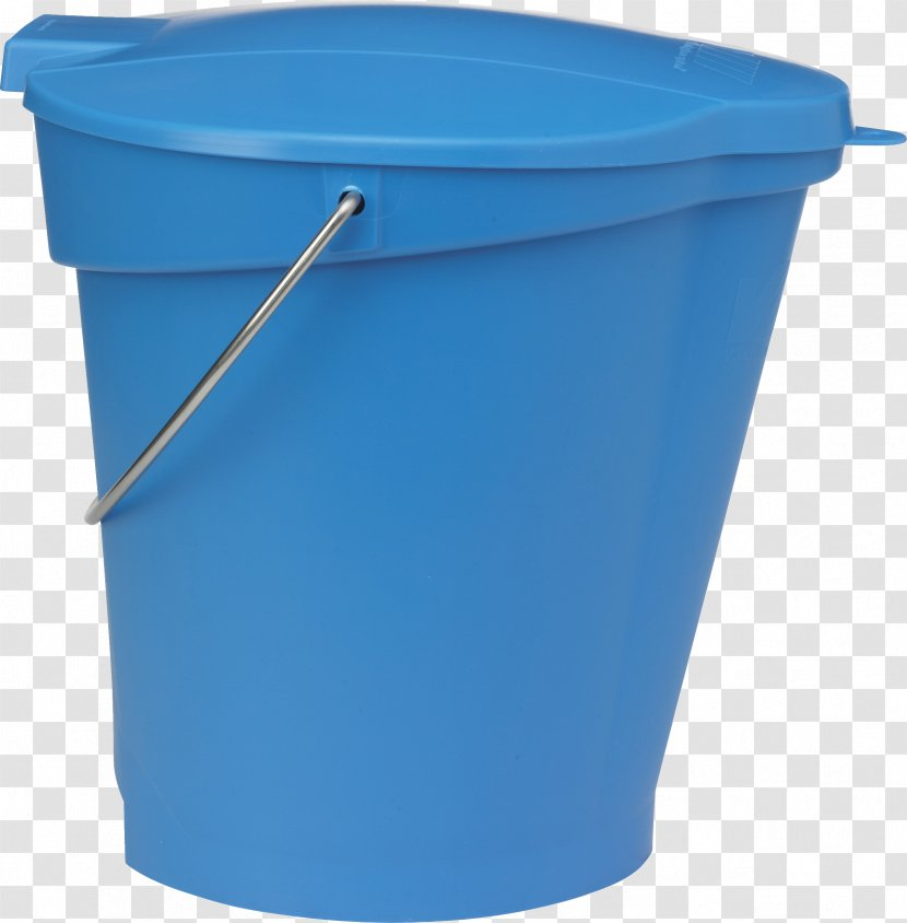 Bucket Plastic Lid Pail Container Flooring Food Grade Buckets Transparent Png