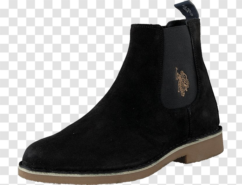 Shoe Shop Boot U.S. Polo Assn. Black