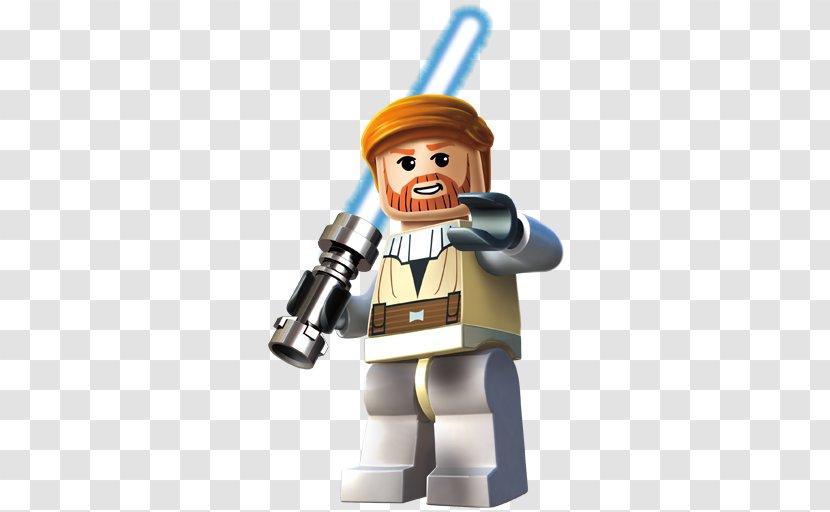 Lego Star Wars Iii The Clone Wars Video Game Trooper Episode Iii Revenge Of Sith Obi