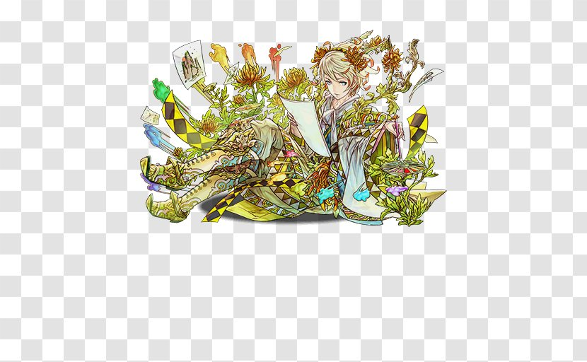 Puzzle & Dragons Game GungHo Online PTT Bulletin Board System Wiki - And - Fc2 Transparent PNG