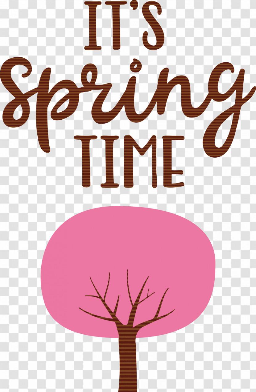Spring Time Spring Transparent PNG