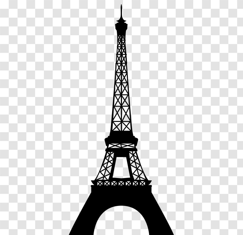 Eiffel Tower Clip Art