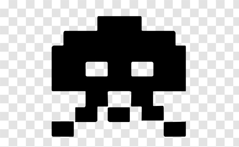 Space Invaders Extreme 2 Arcade Game Invader Transparent Png