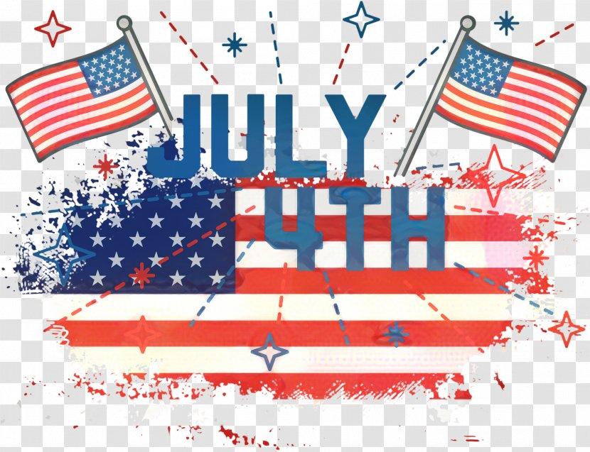 Veterans Day American Flag - 4th Of July - Columbus Memorial Transparent PNG