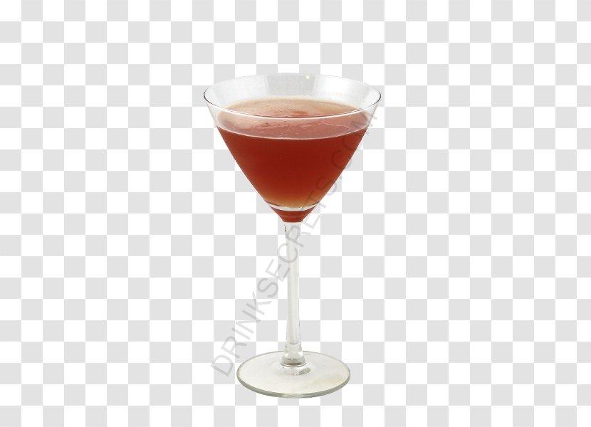 Cocktail Garnish Cosmopolitan Grasshopper Pink Lady Transparent PNG