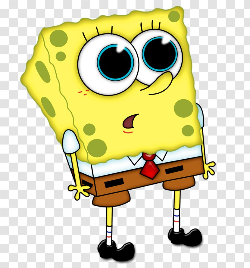 Transparent Spongebob Plankton