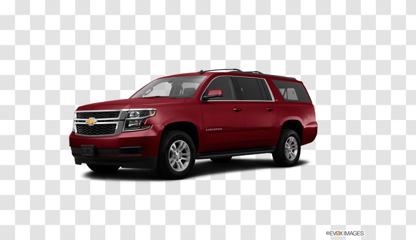 2018 Chevrolet Suburban General Motors Estero Bay Latest Transparent Png