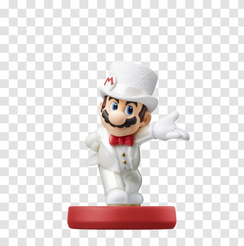 Super Mario Odyssey Bowser Princess Peach Rpg Figurine