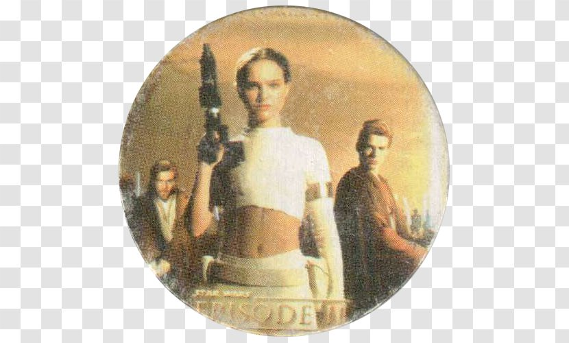 Star Wars: Episode II – Attack Of The Clones George Lucas Luke Skywalker Clone Wars - Last Jedi - Padme Amidala Transparent PNG