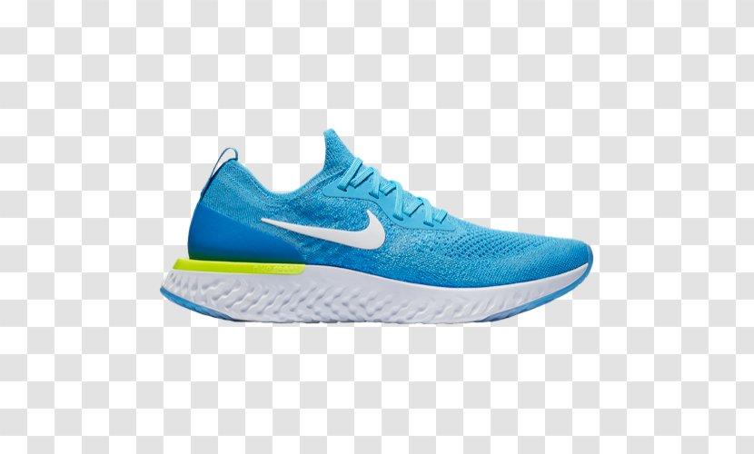 Mens Nike Epic React Flyknit Sports