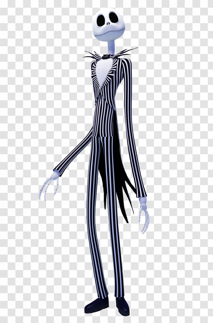 The Nightmare Before Christmas Pumpkin King Jack Skellington Desktop Wallpaper Animation Halloween Transparent Png
