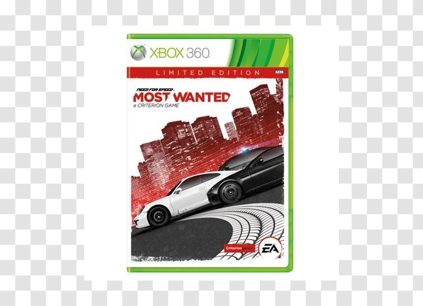 Need For Speed Most Wanted The Run Hot Pursuit Xbox 360 Speed