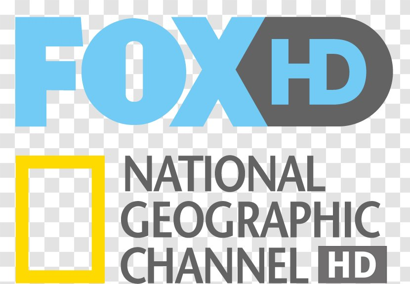 Nat Geo/Fox HD National Geographic Television Channel Fox Broadcasting  Company High-definition - Organization - Logo Transparent
