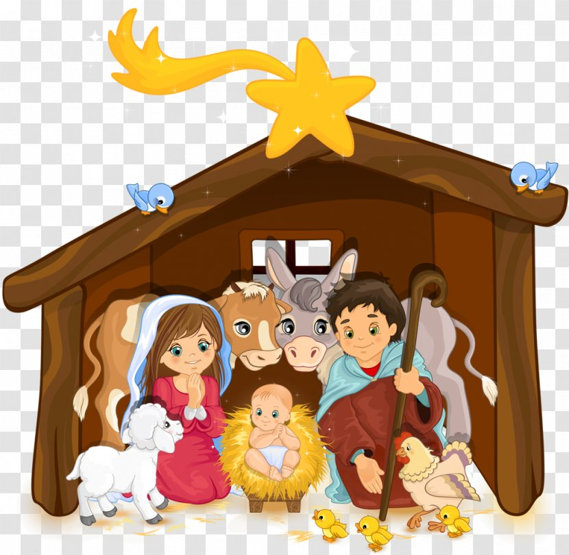 Gifts Of The Magi Blue Color Icon. Baby Jesus Gifts From Three.. Royalty  Free Cliparts, Vectors, And Stock Illustration. Image 138604077.