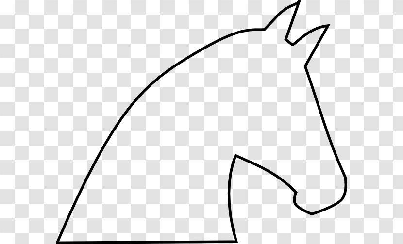 Horse Head Mask Drawing Foal Clip Art - Wing Transparent PNG