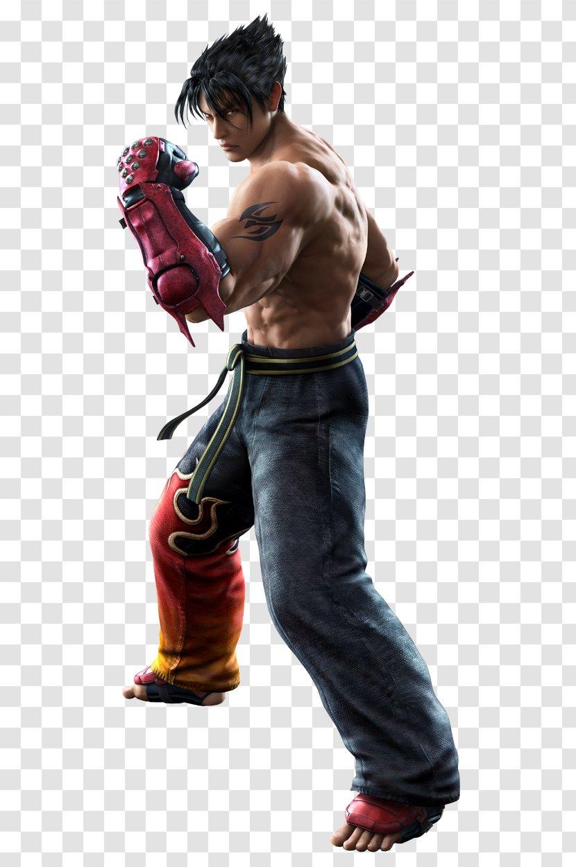 Tekken Tag Tournament 2 Jin Kazama 6 4 Muscle Reign In Blood