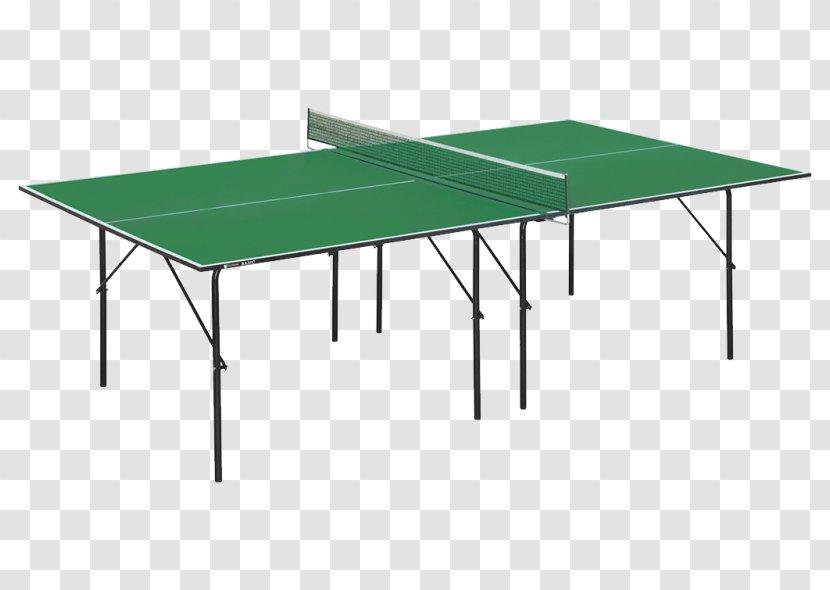 Table Ping Pong Foosball Sponeta Garlando - International Tennis Federation Transparent PNG