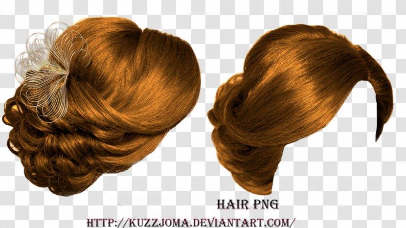 Hairstyle Updo Braid Long Hair Undercut Transparent Png
