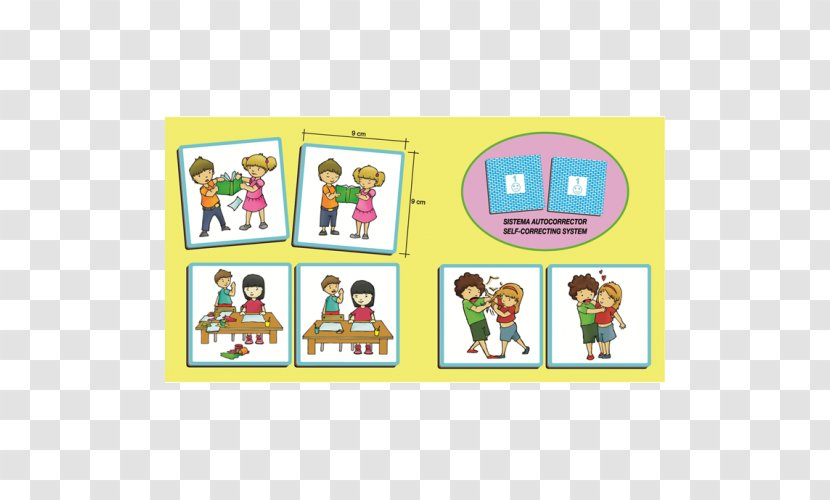 Behavior School Game Learning Knowledge - Play Transparent PNG