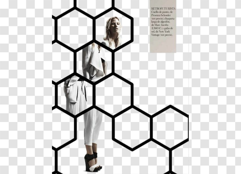 Graphic Design Fashion Communication Model - Glass - Western Offered With Honeycomb Structure Transparent PNG