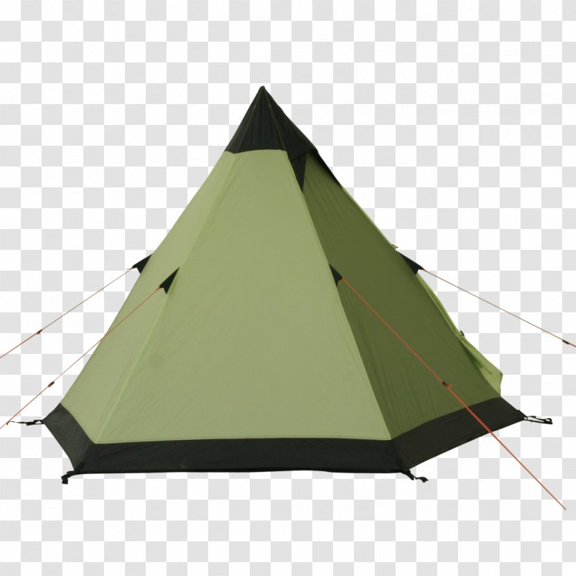Triangle Tent - Teepee Transparent PNG