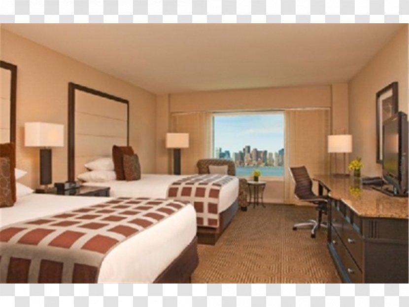 Hyatt Regency Boston Harbor Hotel Bedroom Transparent Png