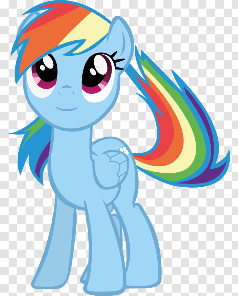 Rainbow Dash Pony Desktop Wallpaper Metaphor Cartoon Road Transparent Png