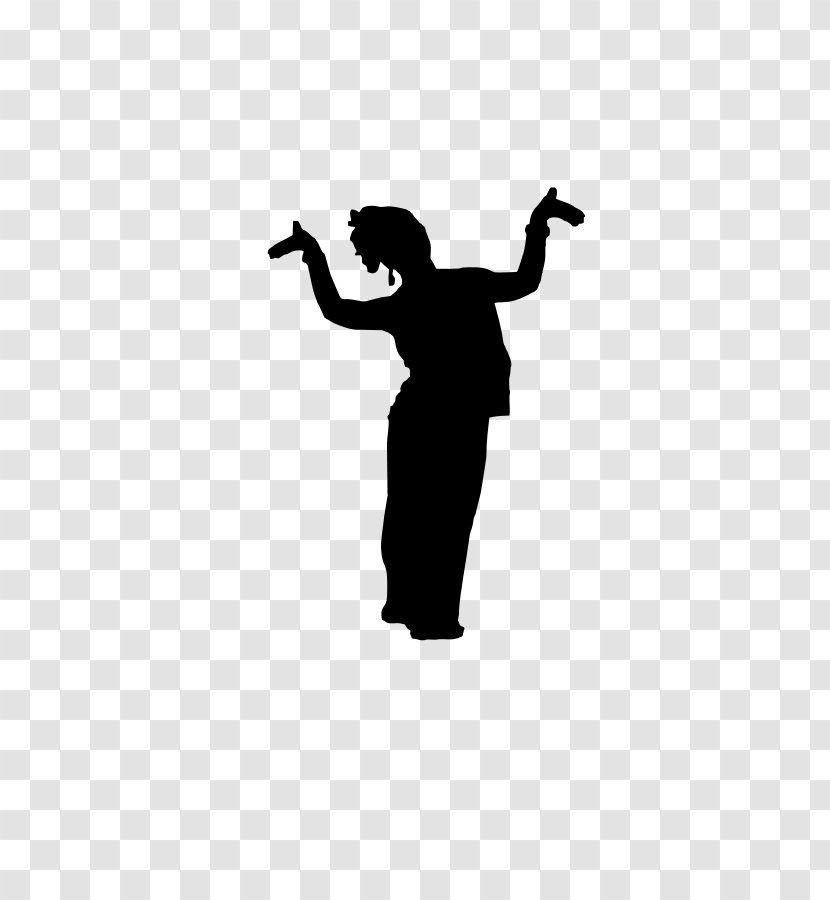 Folk Dance Indian Classical In Thailand Clip Art Ballet Dancer Clipart Transparent Png