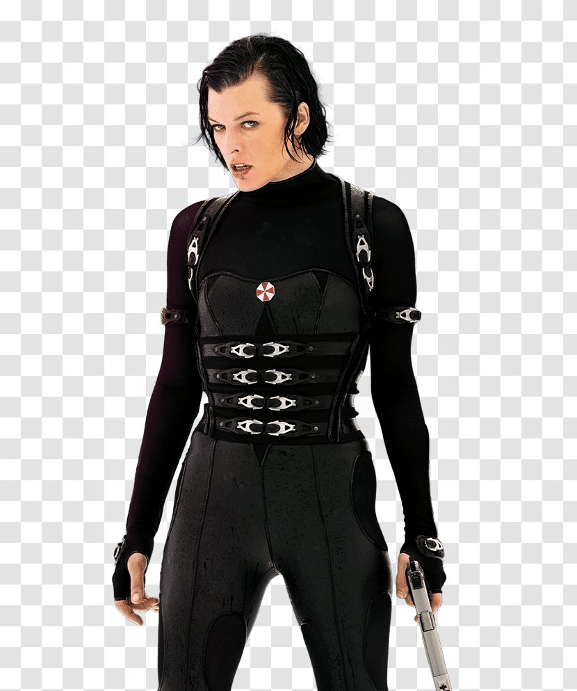 resident evil retribution ada