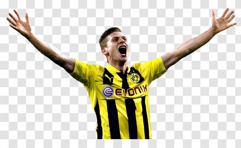 Borussia Dortmund Poland National Football Team Soccer Player Defender Desktop Wallpaper Cheering Lukas Hollaus Transparent Png