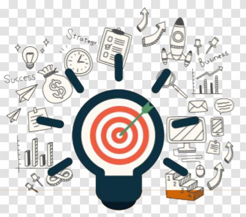 Web Development Pay-per-click Business Advertising Service - Creative Bulb Transparent PNG