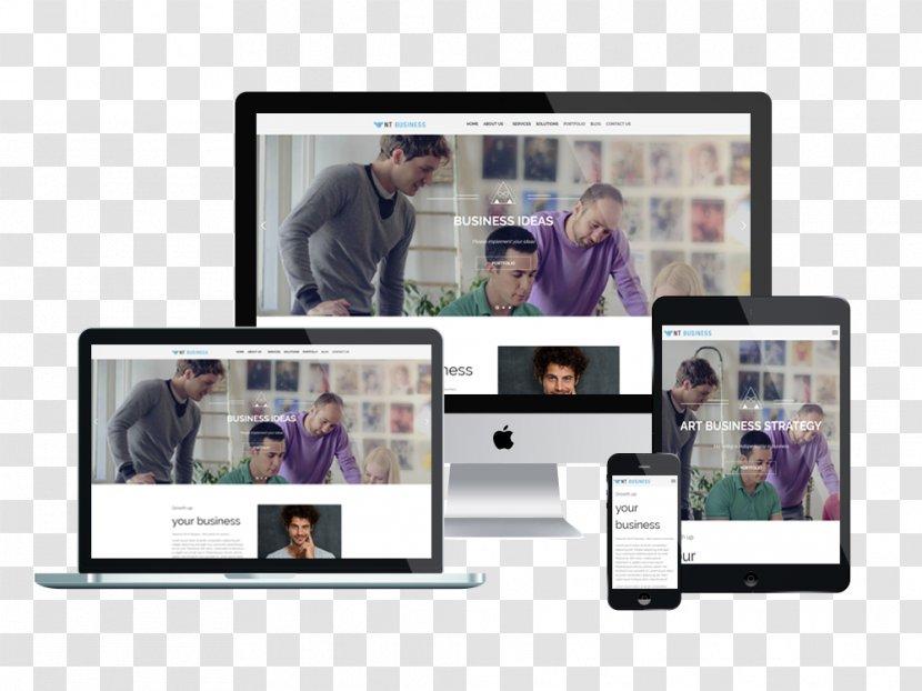 Responsive Web Design Template System Joomla Free Software Drupal 404 Transparent Png