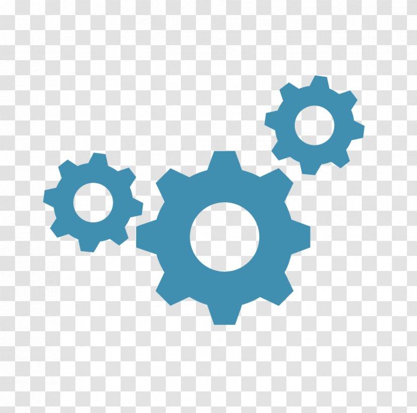 Gear Clip Art - Gears Transparent PNG