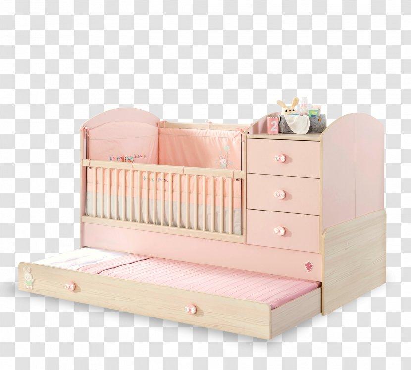 Baby Bedding Cots Toddler Bed - Flower Transparent PNG