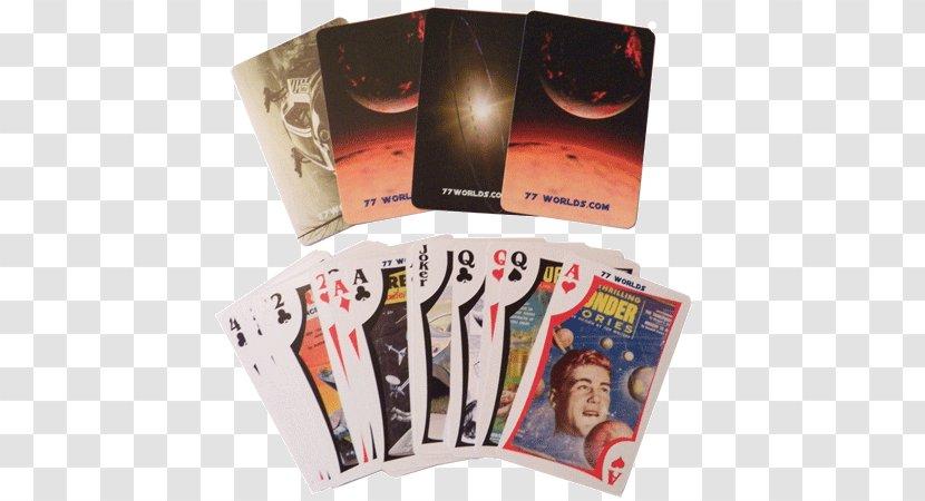 Card Game Playing Transparent PNG