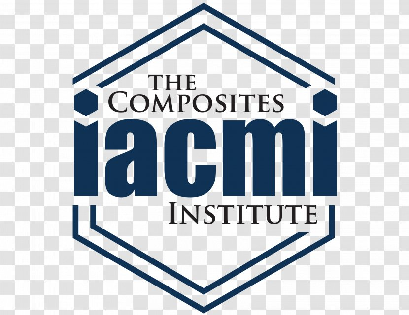 Composite Material Advanced Manufacturing Logo IACMI- The Composites Institute - Materials - Early Late Night Host Jack Transparent PNG