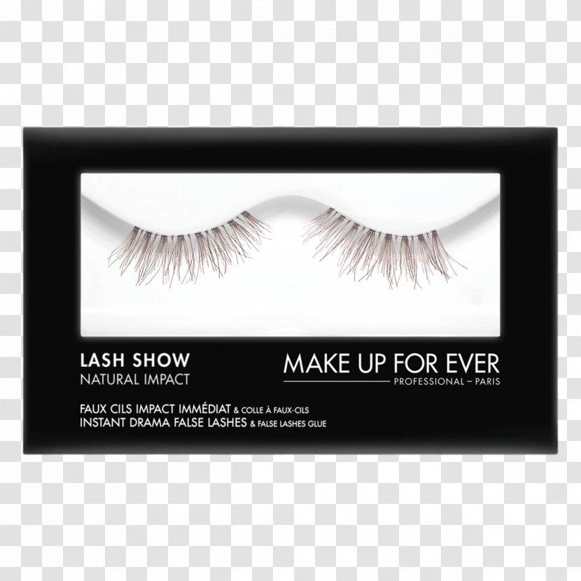 Eyelash Extensions Cosmetics Eye Shadow Mascara - Lashes Transparent PNG