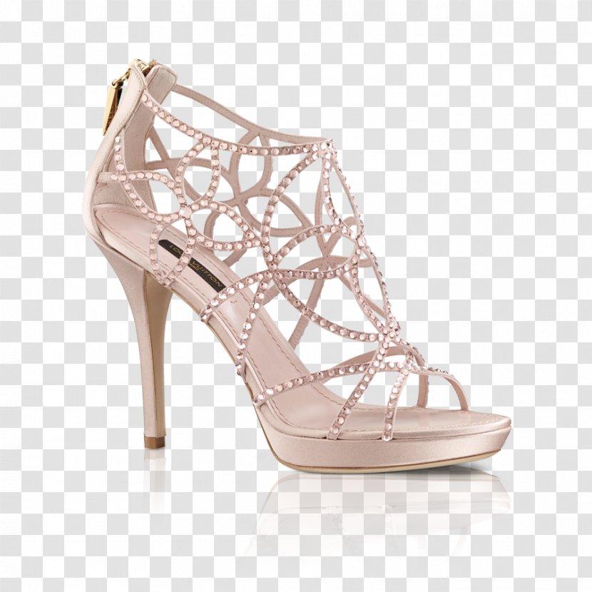 Shoe Louis Vuitton High-heeled Footwear