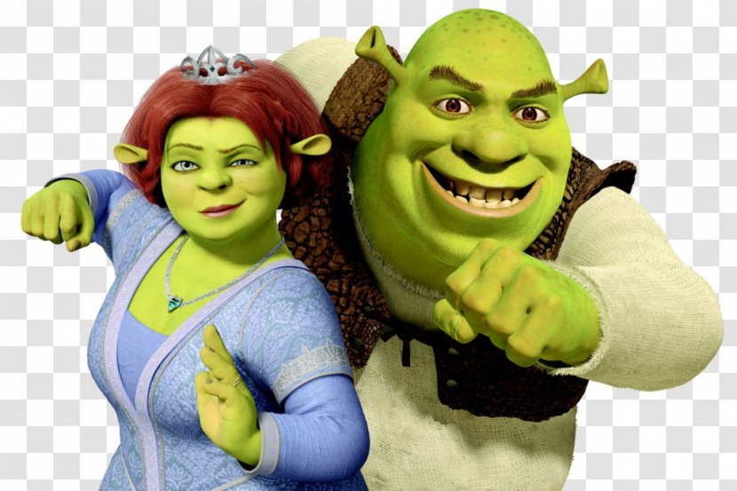 Princess Fiona Donkey Shrek The Musical Forever After Fictional Character And Transparent Png