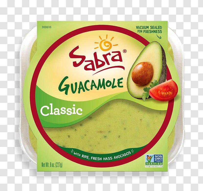 Guacamole Hummus Salsa Sabra Dipping Sauce - Dish - Lime Transparent PNG