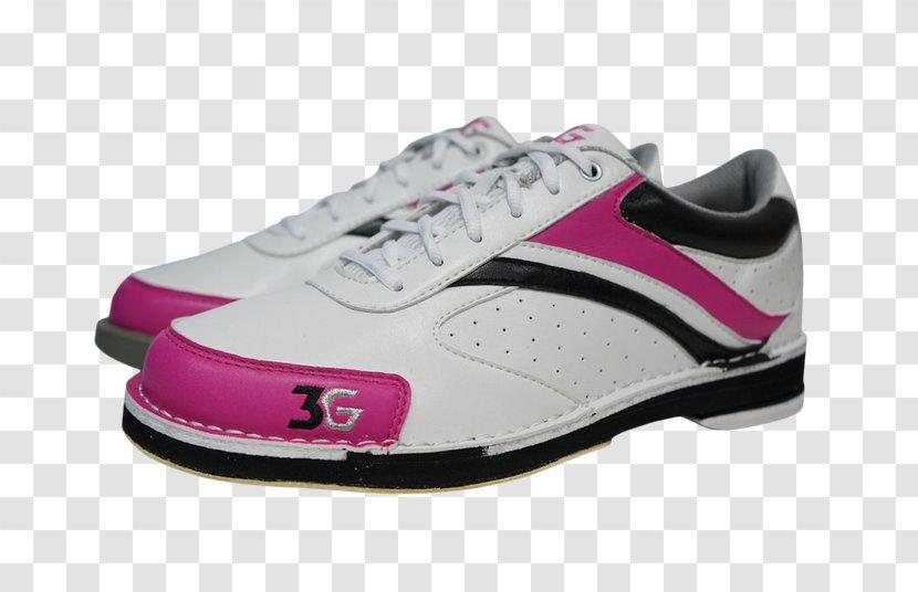 Shoe Bowling Vans Sports Woman