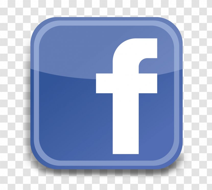 Facebook Logo Icon Transparent PNG