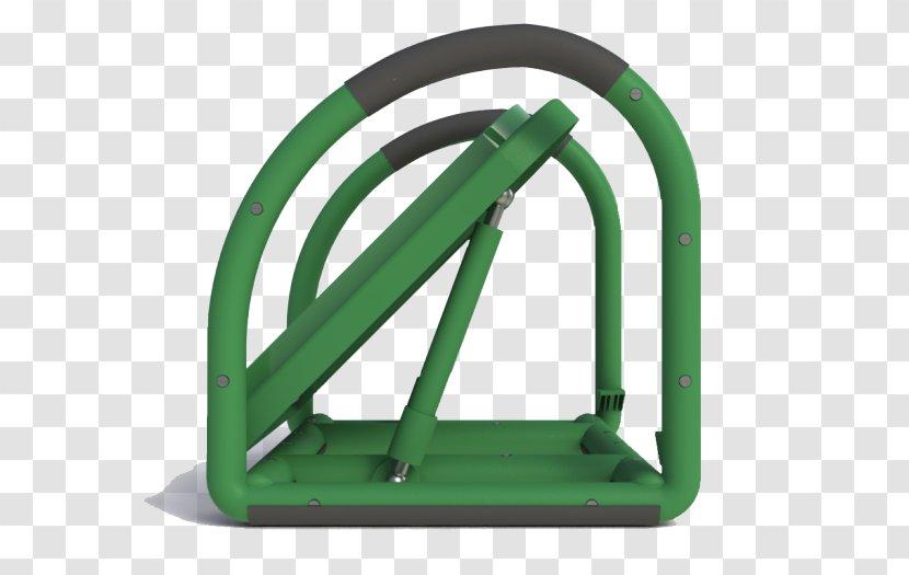 Kneeler Kneeling Garden - Green - Design Transparent PNG