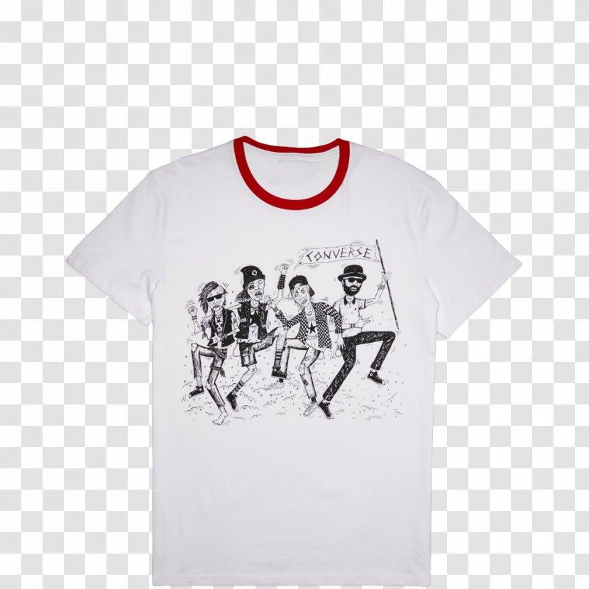 T-shirt Hoodie Converse Chuck Taylor