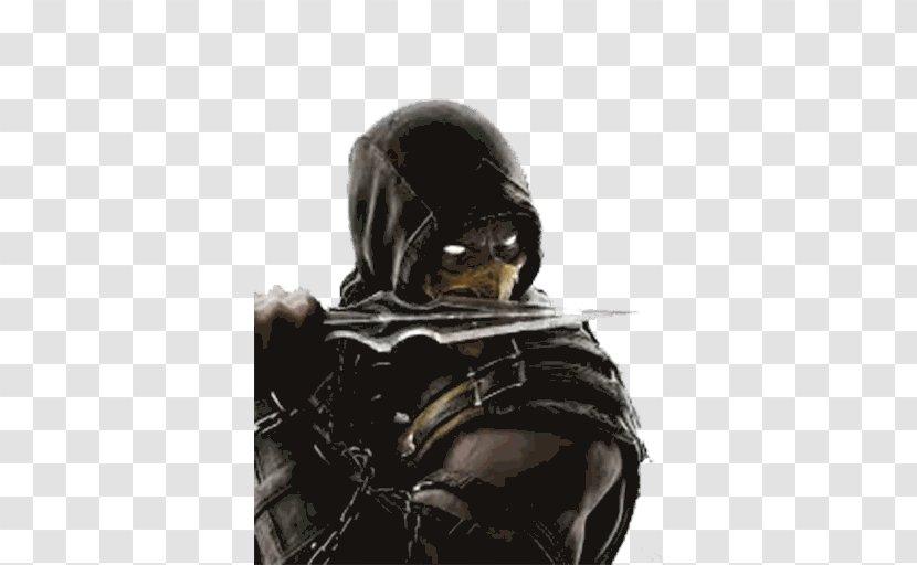 Mortal Kombat X Scorpion Xbox 360 Sub Zero Transparent Png