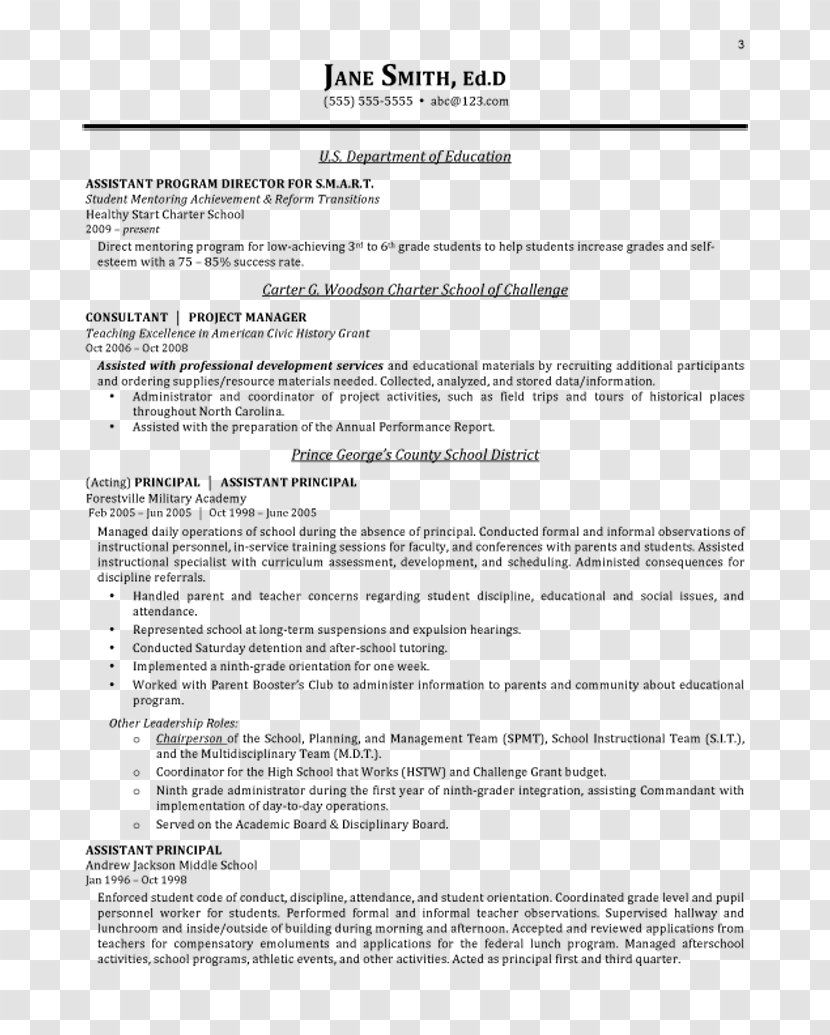 Cover Letter For Paraprofessional from img1.pnghut.com